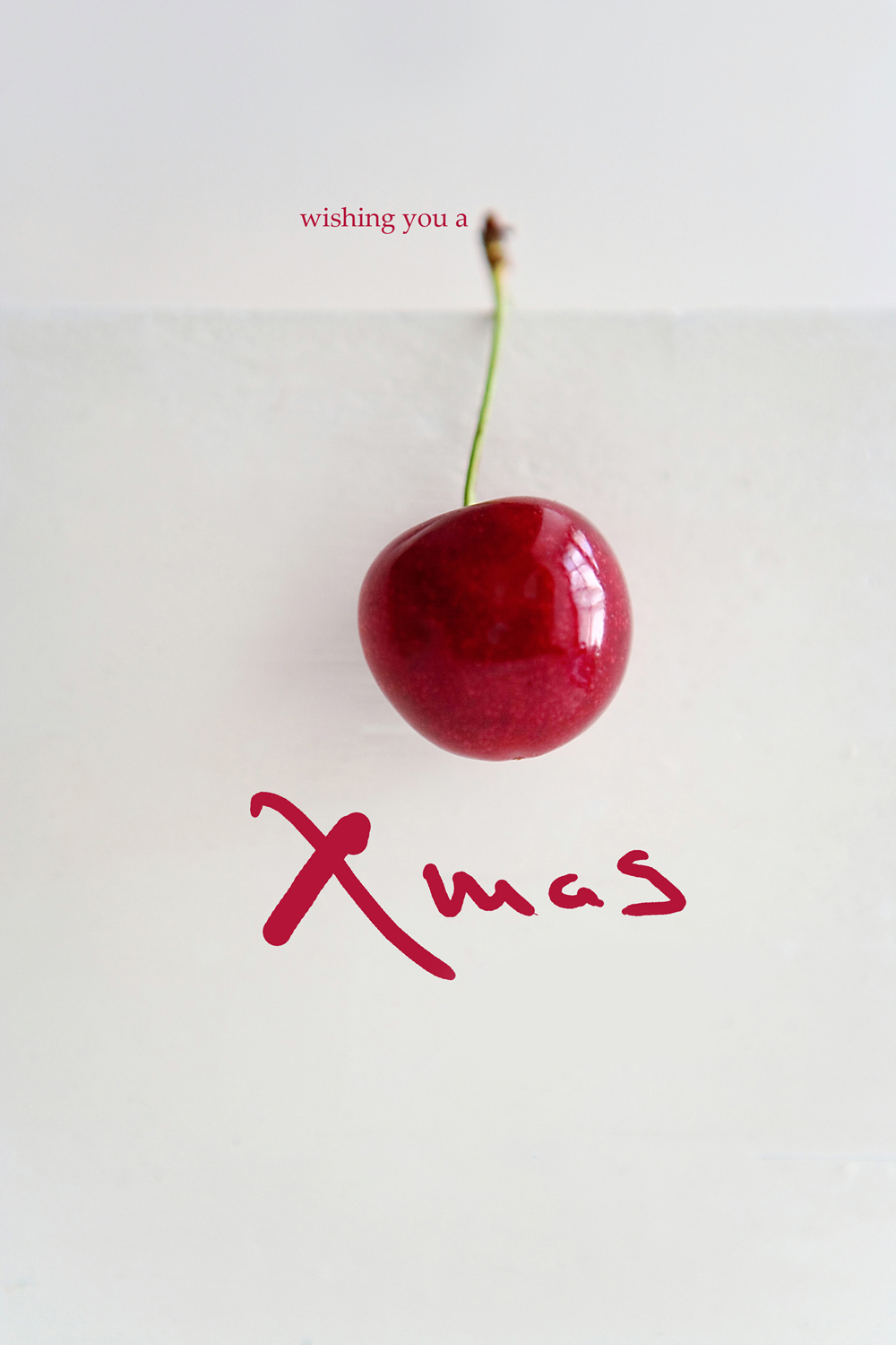 Wishing you all a very Cherry Christmas… | Food, Photography ...