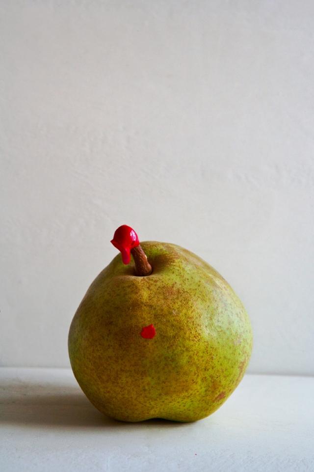 passe-crassane pear